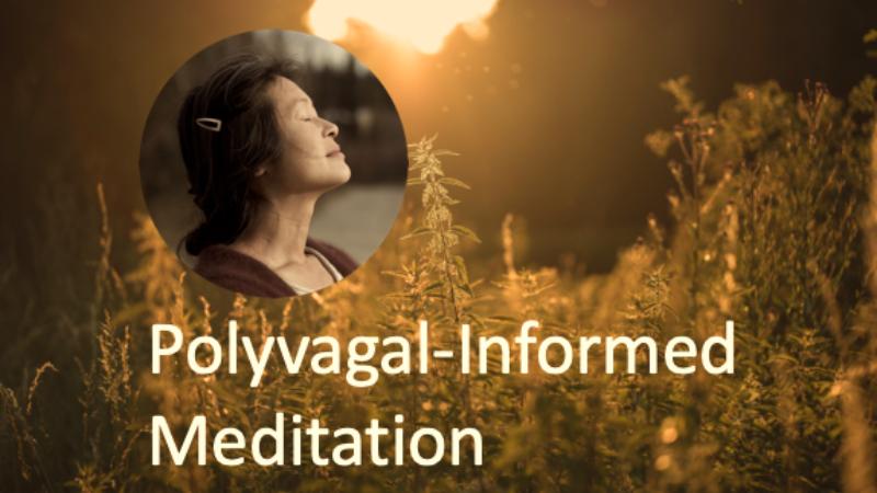 Polyvagal-Inspired Meditation
