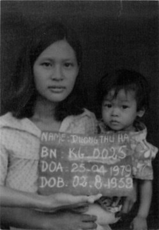 Linda thai mom